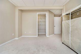Photo 29: 15 700 REGENCY Drive: Sherwood Park House Half Duplex for sale : MLS®# E4184416