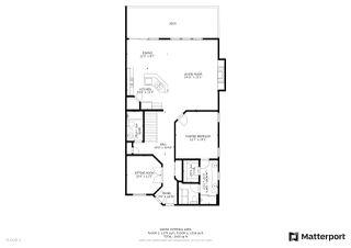 Photo 31: 15 700 REGENCY Drive: Sherwood Park House Half Duplex for sale : MLS®# E4184416