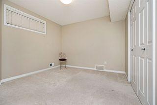 Photo 26: 15 700 REGENCY Drive: Sherwood Park House Half Duplex for sale : MLS®# E4184416