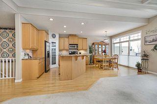 Photo 11: 15 700 REGENCY Drive: Sherwood Park House Half Duplex for sale : MLS®# E4184416