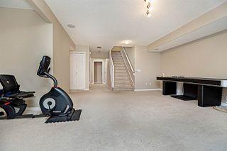 Photo 22: 15 700 REGENCY Drive: Sherwood Park House Half Duplex for sale : MLS®# E4184416