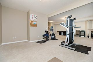 Photo 25: 15 700 REGENCY Drive: Sherwood Park House Half Duplex for sale : MLS®# E4184416
