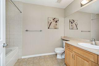 Photo 27: 15 700 REGENCY Drive: Sherwood Park House Half Duplex for sale : MLS®# E4184416
