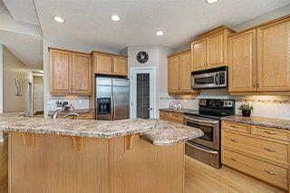 Photo 13: 15 700 REGENCY Drive: Sherwood Park House Half Duplex for sale : MLS®# E4184416