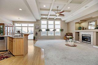 Photo 6: 15 700 REGENCY Drive: Sherwood Park House Half Duplex for sale : MLS®# E4184416