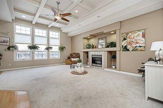 Photo 7: 15 700 REGENCY Drive: Sherwood Park House Half Duplex for sale : MLS®# E4184416