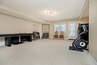Photo 23: 15 700 REGENCY Drive: Sherwood Park House Half Duplex for sale : MLS®# E4184416