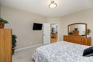 Photo 19: 15 700 REGENCY Drive: Sherwood Park House Half Duplex for sale : MLS®# E4184416