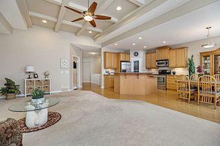 Photo 10: 15 700 REGENCY Drive: Sherwood Park House Half Duplex for sale : MLS®# E4184416