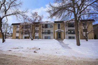 Photo 2: 3 11112 129 Street in Edmonton: Zone 07 Condo for sale : MLS®# E4185626
