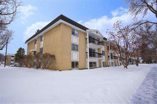 Photo 3: 3 11112 129 Street in Edmonton: Zone 07 Condo for sale : MLS®# E4185626