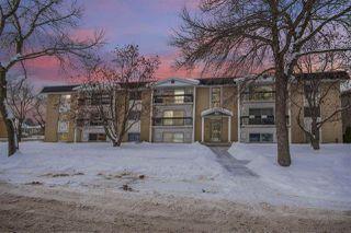Photo 24: 3 11112 129 Street in Edmonton: Zone 07 Condo for sale : MLS®# E4185626