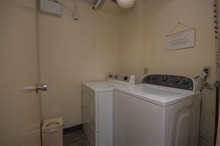 Photo 22: 3 11112 129 Street in Edmonton: Zone 07 Condo for sale : MLS®# E4185626