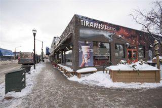 Photo 26: 3 11112 129 Street in Edmonton: Zone 07 Condo for sale : MLS®# E4185626