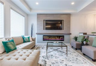 Photo 6: 92 Creemans Crescent in Winnipeg: Residential for sale (1H)  : MLS®# 202002912