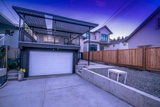Photo 4: 6160 ST. CATHERINES STREET in VANCOUVER: House for sale : MLS®# R2181473