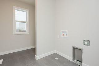 Photo 44: 15607 15 Avenue in Edmonton: Zone 56 House for sale : MLS®# E4191807