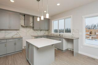 Photo 12: 15607 15 Avenue in Edmonton: Zone 56 House for sale : MLS®# E4191807