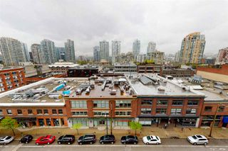 """Photo 8: 904 1133 HOMER Street in Vancouver: Yaletown Condo for sale in """"H&H"""" (Vancouver West)  : MLS®# R2452067"""