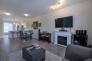 """Photo 13: 5 9989 240A Street in Maple Ridge: Albion Townhouse for sale in """"ALBION CROSSING"""" : MLS®# R2454131"""