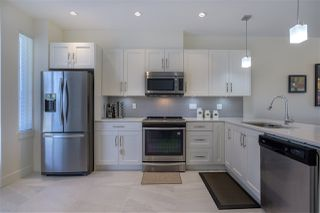 """Photo 6: 5 9989 240A Street in Maple Ridge: Albion Townhouse for sale in """"ALBION CROSSING"""" : MLS®# R2454131"""