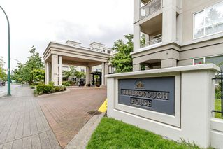 "Main Photo: 404 3098 GUILDFORD Way in Coquitlam: North Coquitlam Condo for sale in ""MARLBOROUGH HOUSE"" : MLS®# R2459028"