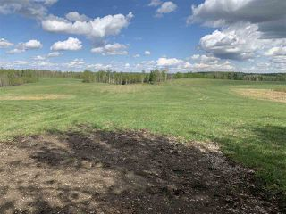 Photo 1: 53000 Range Road 73: Rural Parkland County Rural Land/Vacant Lot for sale : MLS®# E4202764