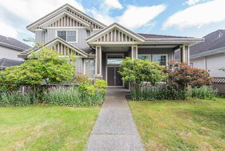 Main Photo: 14622 84 Avenue in Surrey: Bear Creek Green Timbers House for sale : MLS®# R2467990