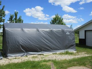 Photo 37: 101 2529 Sec Hwy 651: Rural Barrhead County House for sale : MLS®# E4204005