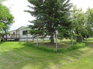 Photo 36: 101 2529 Sec Hwy 651: Rural Barrhead County House for sale : MLS®# E4204005