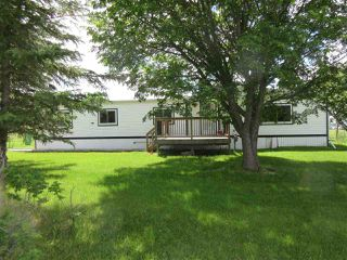 Photo 42: 101 2529 Sec Hwy 651: Rural Barrhead County House for sale : MLS®# E4204005