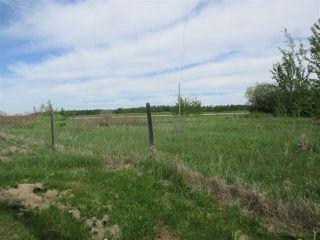 Photo 45: 101 2529 Sec Hwy 651: Rural Barrhead County House for sale : MLS®# E4204005