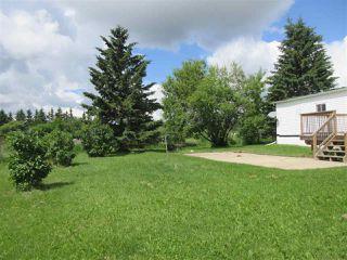 Photo 34: 101 2529 Sec Hwy 651: Rural Barrhead County House for sale : MLS®# E4204005