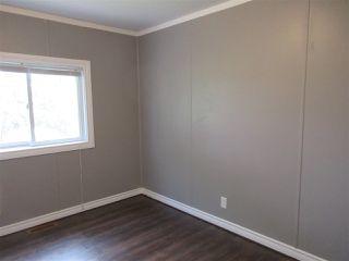 Photo 19: 101 2529 Sec Hwy 651: Rural Barrhead County House for sale : MLS®# E4204005
