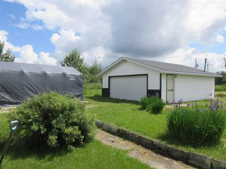 Photo 2: 101 2529 Sec Hwy 651: Rural Barrhead County House for sale : MLS®# E4204005