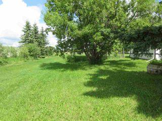 Photo 35: 101 2529 Sec Hwy 651: Rural Barrhead County House for sale : MLS®# E4204005