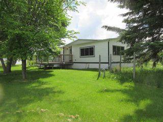 Photo 1: 101 2529 Sec Hwy 651: Rural Barrhead County House for sale : MLS®# E4204005