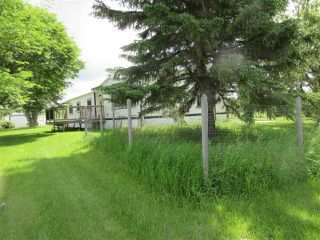 Photo 40: 101 2529 Sec Hwy 651: Rural Barrhead County House for sale : MLS®# E4204005