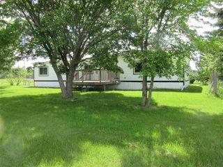 Photo 41: 101 2529 Sec Hwy 651: Rural Barrhead County House for sale : MLS®# E4204005