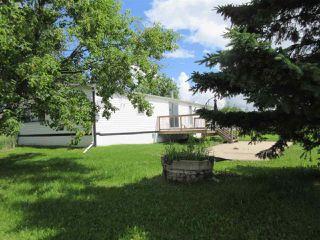 Photo 38: 101 2529 Sec Hwy 651: Rural Barrhead County House for sale : MLS®# E4204005