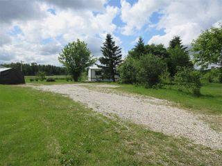 Photo 25: 101 2529 Sec Hwy 651: Rural Barrhead County House for sale : MLS®# E4204005