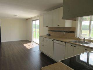 Photo 5: 101 2529 Sec Hwy 651: Rural Barrhead County House for sale : MLS®# E4204005