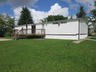 Photo 32: 101 2529 Sec Hwy 651: Rural Barrhead County House for sale : MLS®# E4204005