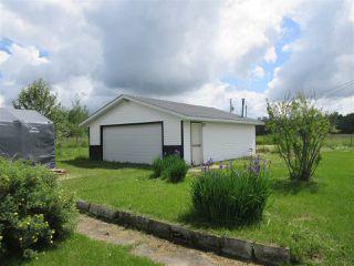 Photo 29: 101 2529 Sec Hwy 651: Rural Barrhead County House for sale : MLS®# E4204005