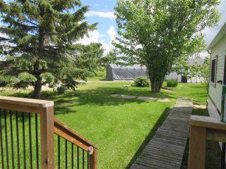 Photo 43: 101 2529 Sec Hwy 651: Rural Barrhead County House for sale : MLS®# E4204005