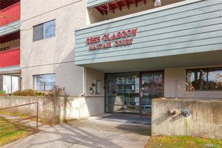 Photo 5: 413 3255 Glasgow Ave in Saanich: SE Quadra Condo for sale (Saanich East)  : MLS®# 843059
