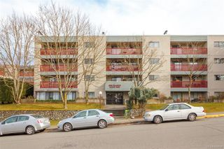 Photo 4: 413 3255 Glasgow Ave in Saanich: SE Quadra Condo for sale (Saanich East)  : MLS®# 843059