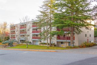 Photo 1: 413 3255 Glasgow Ave in Saanich: SE Quadra Condo for sale (Saanich East)  : MLS®# 843059