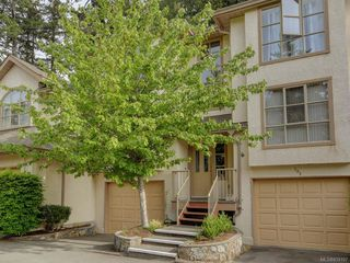 Photo 1: 502 510 Marsett Pl in Saanich: SW Royal Oak Row/Townhouse for sale (Saanich West)  : MLS®# 839197
