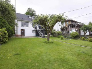 Photo 31: 1861 E 35TH AVENUE in Vancouver: Victoria VE House for sale (Vancouver East)  : MLS®# R2463149